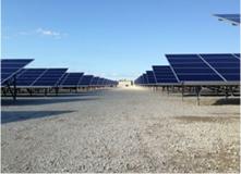 太陽光設置架台